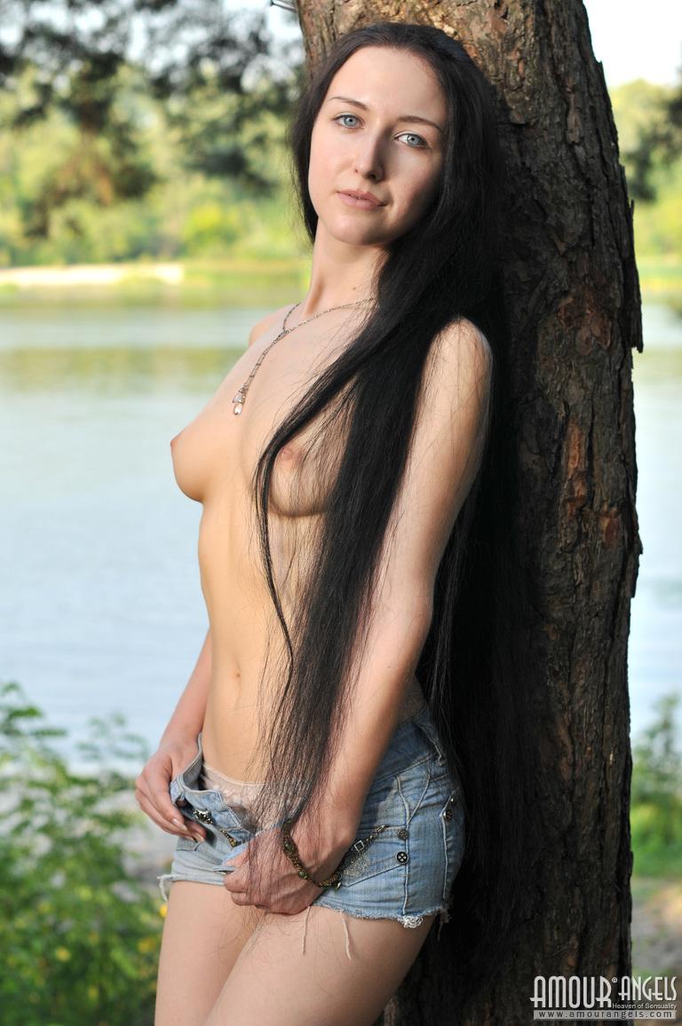 Sexy amateur indian girlfriend kiran