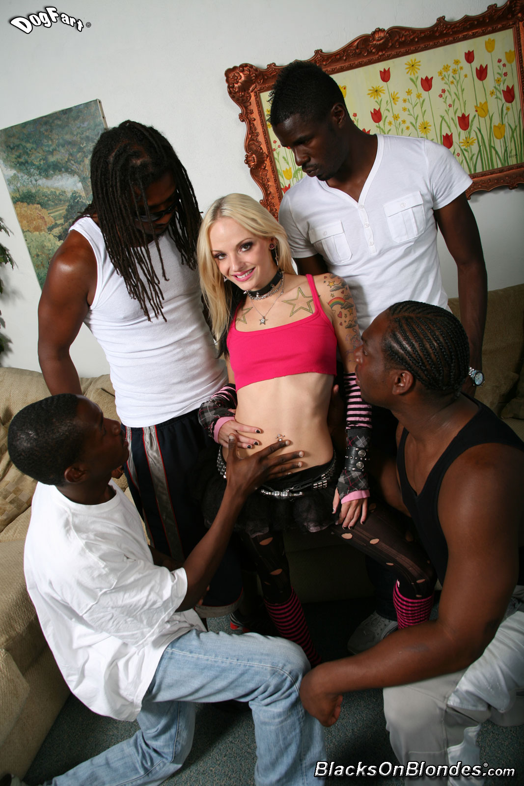 Teen Interracial Hd Casting